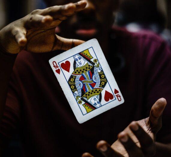 Magic tables in Power BI